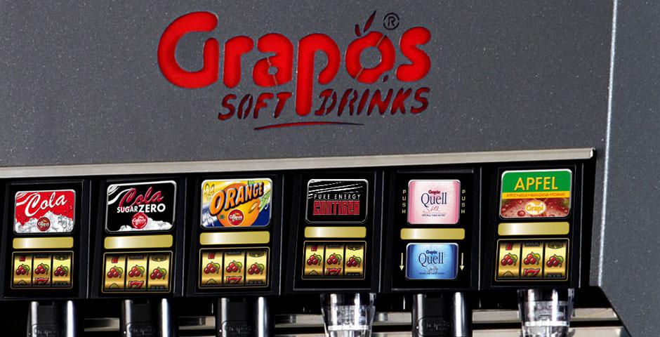 slot machine bedienung