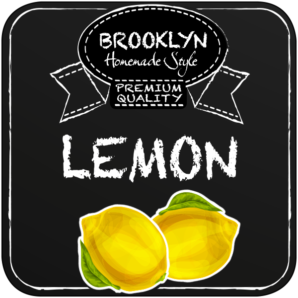 Brooklyn Lemon