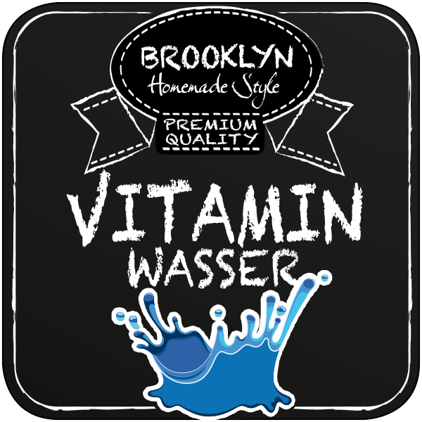 Brooklyn Vitaminwasser