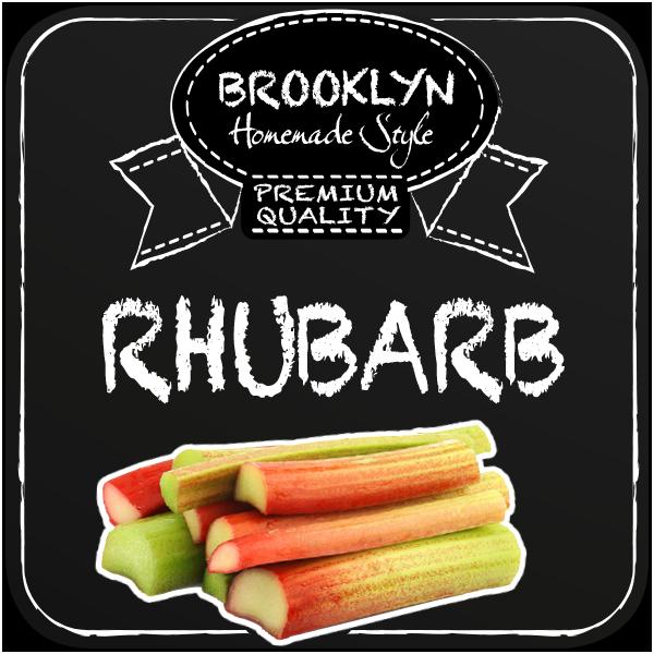 Brooklyn Rhubarb