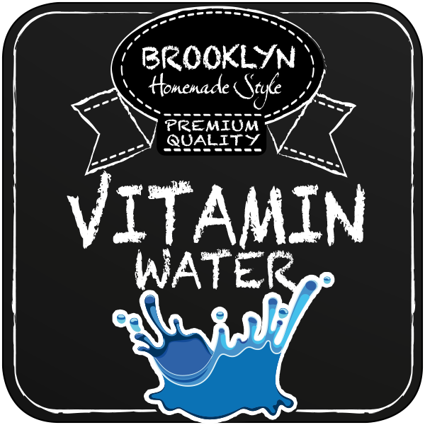 Brooklyn Vitamin Water